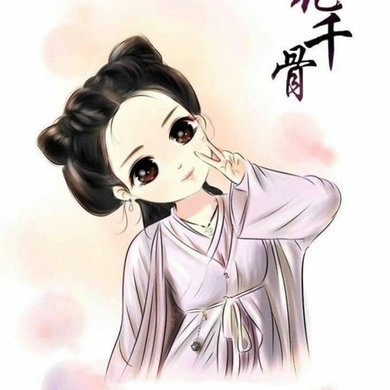 Đoán nhân vật cổ trang qua hình vẽ dễ thương (2)