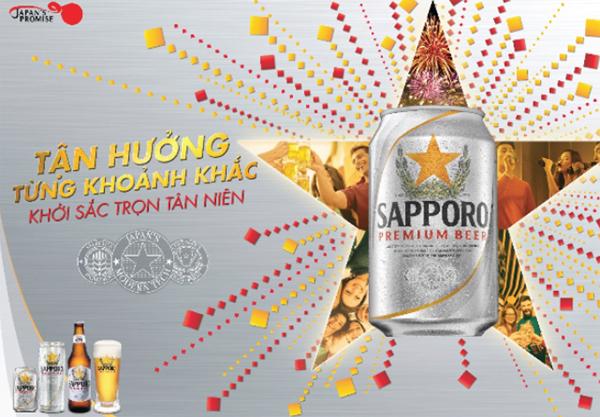 Đại diện Sappopo cho biết không ngừng cải tiến về hương vị và mẫu mã để đem đến người dùng những trải nghiệm cảm xúc khó quên nhất.