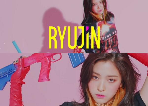 Nhóm nữ toàn 10X của JYP: Visual độc đáo nhưng bị chê ná ná Black Pink - 1