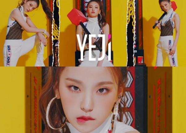 Nhóm nữ toàn 10X của JYP: Visual độc đáo nhưng bị chê ná ná Black Pink - 9