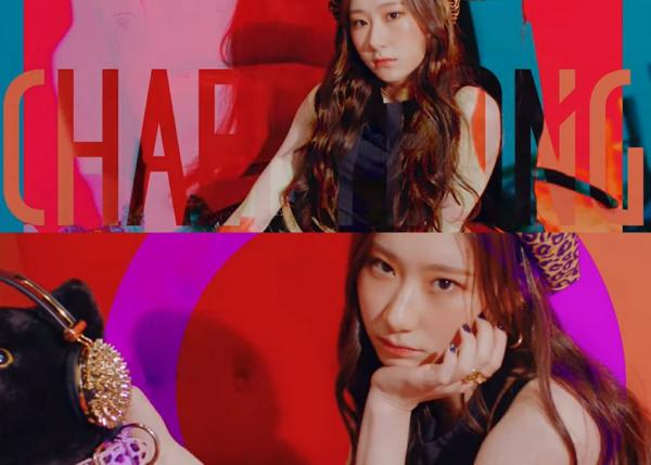 Nhóm nữ toàn 10X của JYP: Visual độc đáo nhưng bị chê ná ná Black Pink - 3