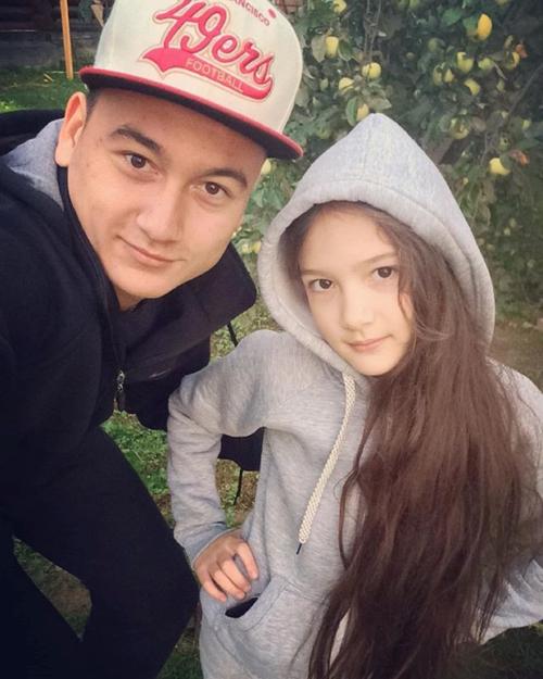 Đặng Văn Lâm tuyển người yêu cho em trai: Rất đẹp trai và lạnh lùng boy - 2