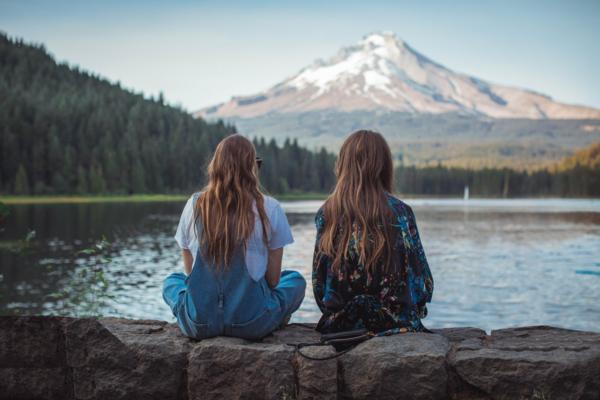 13 quy tắc để có một tình bạn bền vững - 3