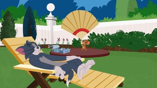 Bạn có biết các chi tiết thú vị về Tom & Jerry - 7
