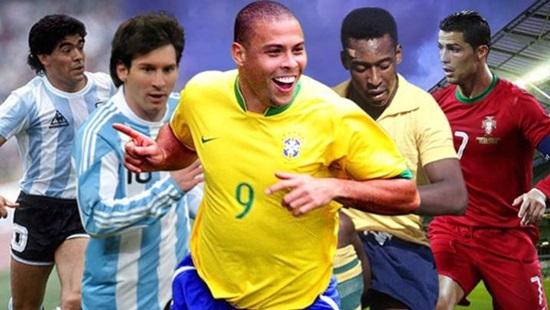 Bạn có biết những sự thật thú vị về bóng đá? - 4