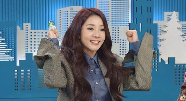 Dara vừa trở thành một trong các host của show Video Star.
