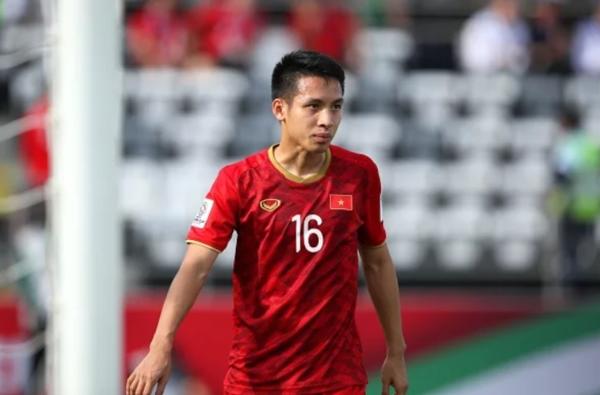 Báo nước ngoài chọn 5 cầu thủ Việt ấn tượng nhất tại Asian Cup 2019 - 1