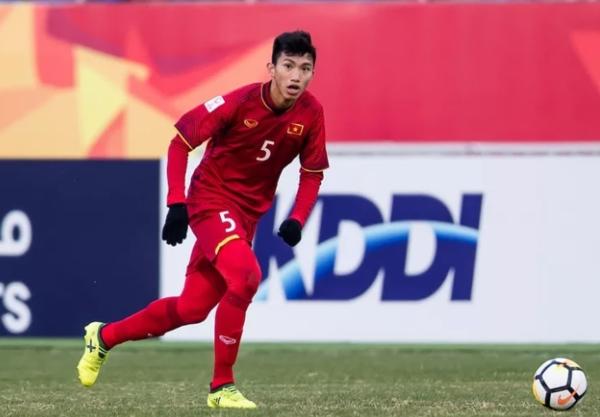 Báo nước ngoài chọn 5 cầu thủ Việt ấn tượng nhất tại Asian Cup 2019