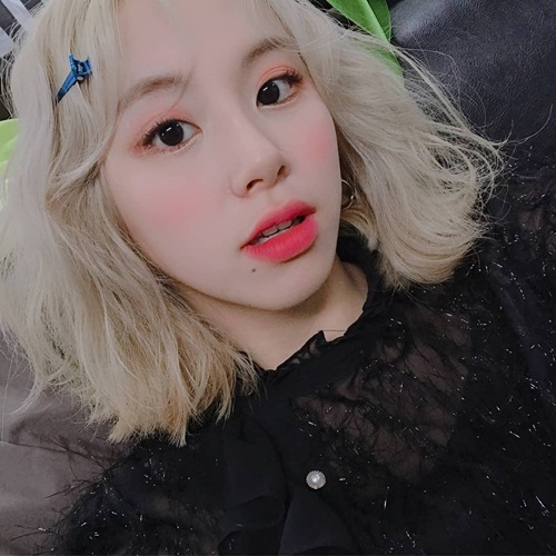 Chae Young (Twice)