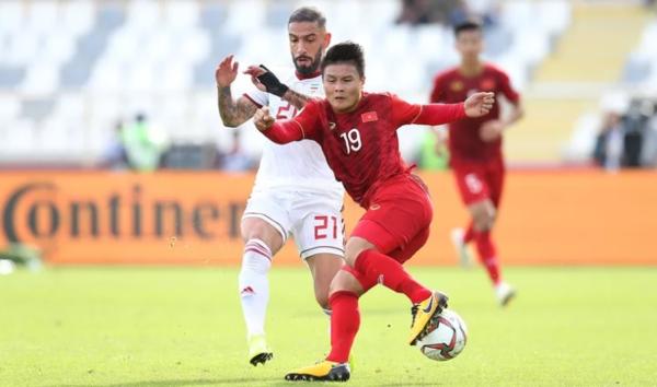 Báo nước ngoài chọn 5 cầu thủ Việt ấn tượng nhất tại Asian Cup 2019 - 4