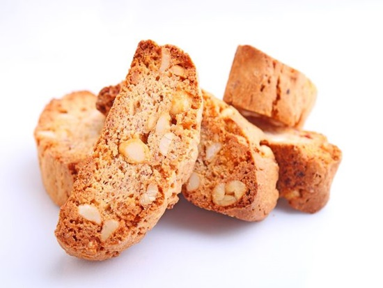 Bánh biscotti