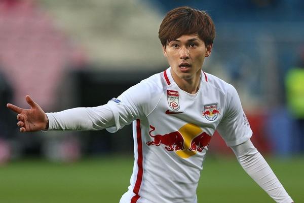 Anh chàng từng là tạo dấu ấn với các giải trẻ trong màu áo U19, U23 trước khi khoác áo đội tuyển Quốc gia. Anh chàng hiện đang chơi cho CLB Red Bull Salzburg của Áo.