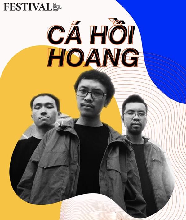 Festival Lê Hồng Phong 2019 quy tụ dàn sao Vbiz đậm cá tính - 6