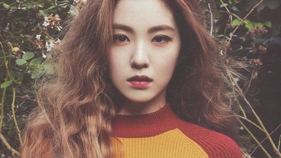 Bạn có tự tin hiểu hết về nữ thần Irene xinh đẹp - 4