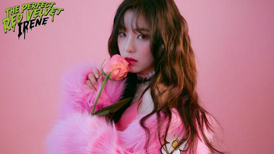 Bạn có tự tin hiểu hết về nữ thần Irene xinh đẹp - 6