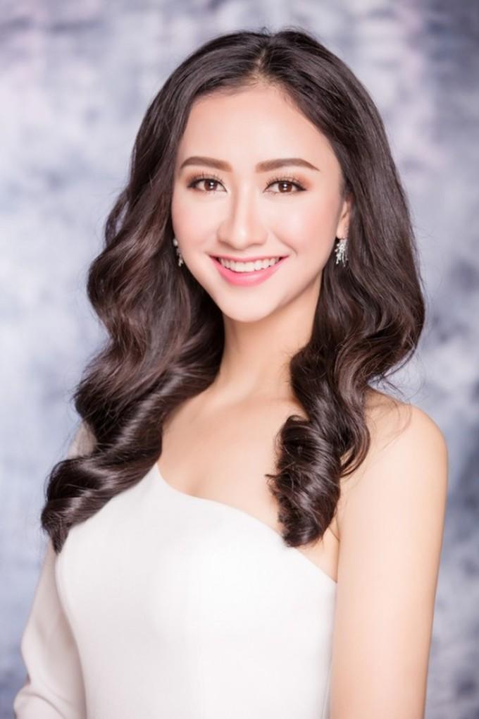 <p> Người đẹp Lê Thị Hà Thu cũng góp mặt trong bảng bình chọn của năm 2017 với vị trí cuối cùng là 57/92. Cô tham dự Miss Earth 2017 và dừng chân ở Top 16.</p>
