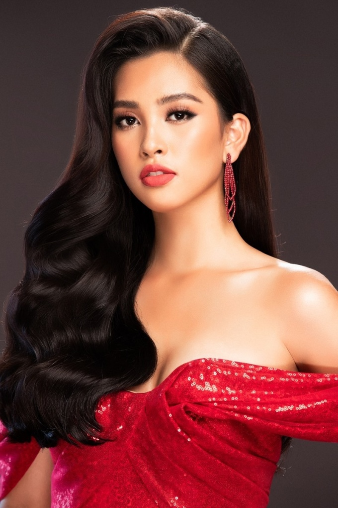 <p> Với việc lọt vào Top 30 Miss World nhờ thành tích Top 5 Hoa hậu Nhân ái, Trần Tiểu Vy cũng được vinh danh trong BXH Timeless Beauty 2018. Tuy nhiên người đẹp chỉ dừng chân ở Top 112 với vị trí 48.</p>