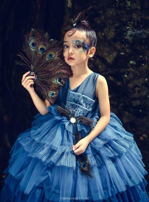 4 tiểu mỹ nhân được khuyên nên thi Hoa hậu ngay khi đủ tuổi - 10
