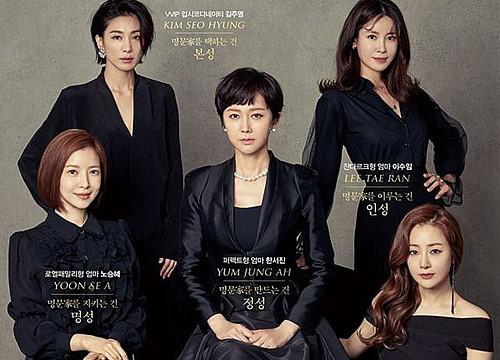 5 phim Hàn chẳng cần sướt mướt vẫn hút khán giả đến phút cuối