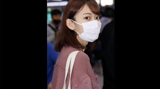 Paparazzi có nhận ra idol Hàn sau lớp khẩu trang? (3)
