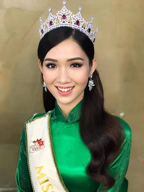 Đỗ Nhật Hà là cô gái đầu tiên đăng quang Hoa hậu chuyển giới Việt Nam, trở thành đại diện kế tiếp Hương Giang tham dự Miss International Queen 2019 - sân chơi sắc đẹp lớn nhất thế giới dành cho người chuyển giới. Nhan sắc của Nhật Hà được đánh giá là mềm mại, nữ tính, tuy nhiên cô vẫn có khuyết điểm ở hàm răng chưa được đều, đẹp.