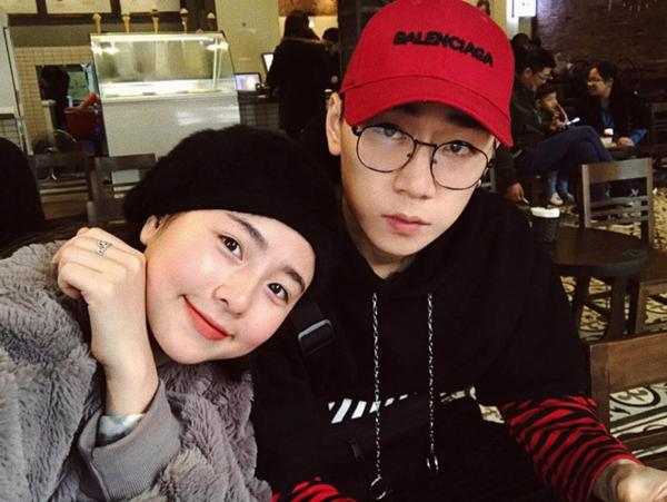 Hot girl kết hôn với hot boy đẹp trai mới có nhiều đứa yêu Trần Ba Duy.