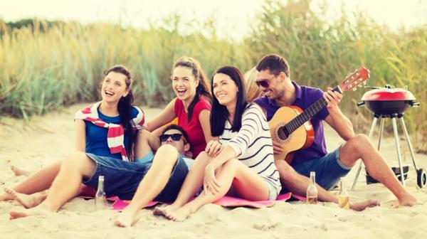 9 cách giúp bạn luôn giữ được tâm hồn trẻ trung