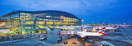 Bạn có biết hết tên các sân bay khắp thế giới? - 5