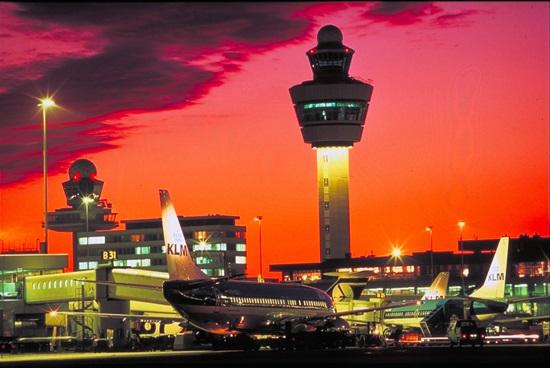 Bạn có biết hết tên các sân bay khắp thế giới? - 6