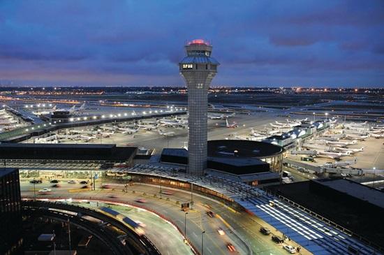 Bạn có biết hết tên các sân bay khắp thế giới? - 7