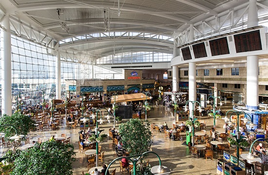 Bạn có biết hết tên các sân bay khắp thế giới? - 8