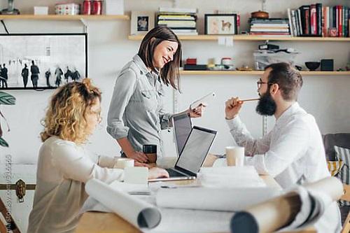 4 cung hoàng đạo có tiềm năng trở thành doanh nhân thành đạt - 3