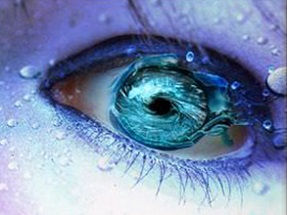 Trắc nghiệm: Con mắt thần kỳ nào có thể thấu rọi tâm hồn bạn? - 1