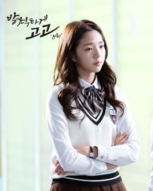 Chỉ vì áp lực đứng đầu quá lớn, Kwon Soo Ah (Chae Soo Bin) đã bán đứng chính bạn thân của mình.