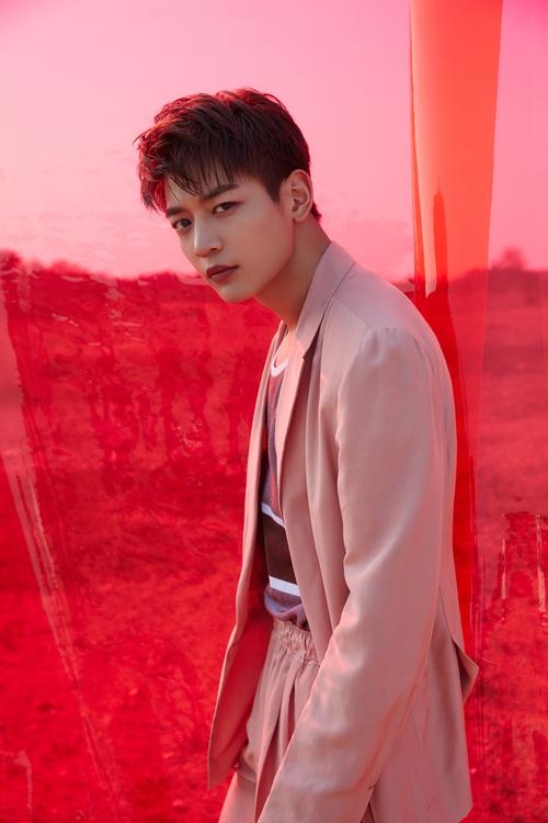 Ca sĩ - diễn viên Choi Min Ho.