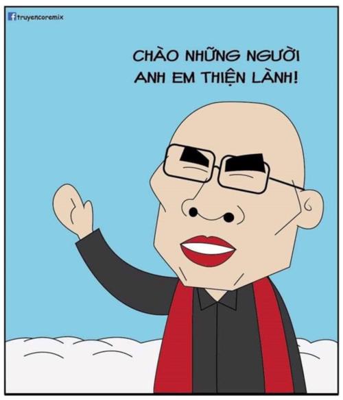 Phong thái cùng lời chào quen thuộc của một đại gia là nguồn cảm hứng cho phong cách của Bắc Đẩu năm nay.