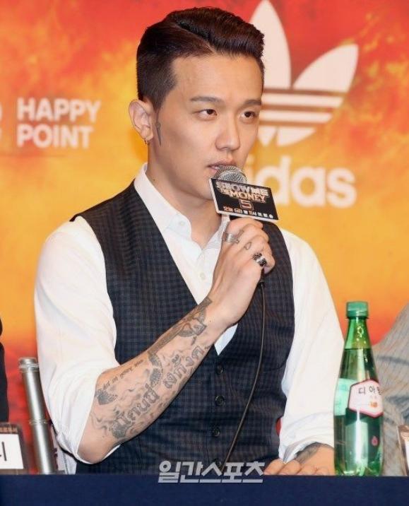Nghệ sĩ YG - những người có duyên với các lùm xùm& ma túy - 3