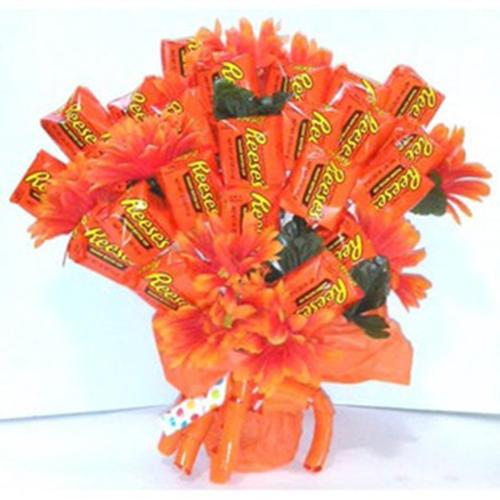 10 bó hoa vừa lạ đời vừa... ăn được tặng nàng ngày Valentine