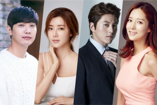 5 drama Hàn ra mắt trong tháng 2 khiến 500 chị em tha hồ cày bừa - 4
