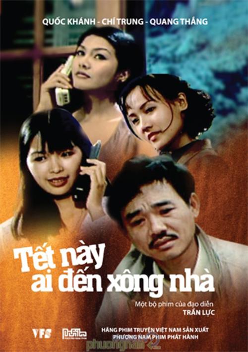 4 tác phẩm hài Việt đặc sắc về Tết - 3