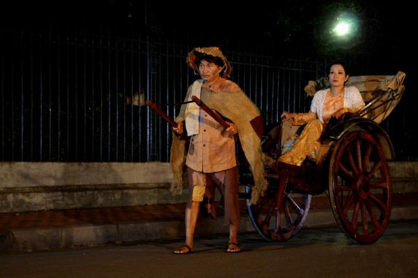 4 tác phẩm hài Việt đặc sắc về Tết - 2