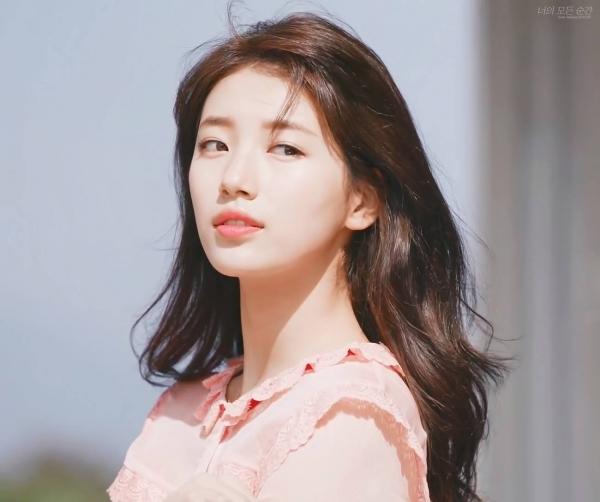 Giấc mơ đẹp nhất mang tên Bae Suzy