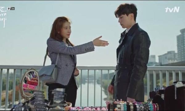 Cả vũ trụ điện ảnh phim Hàn đang được Touch Your Heart tổng hợp lại - 1