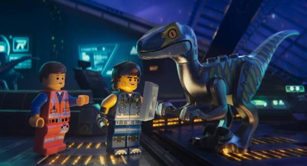 Lego 2 chỉ mang tầm vóc của một bộ phim thiếu nhi thay vì một bom tấn cho mọi lứa tuổi như phần 1.