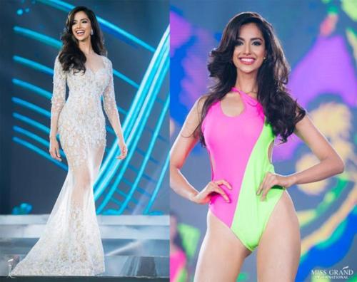 Mỹ nhân Ấn Độ giành được 81 điểm, vượt qua hai đối thủ cực mạnh trong cuộc đua bình chọn là đương kim Miss Universe - Catriona Gray và Vanessa Ponce de Leon - Miss World 2018.
