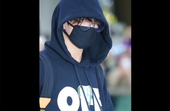 Paparazzi có nhận ra idol Hàn sau lớp khẩu trang? (4)