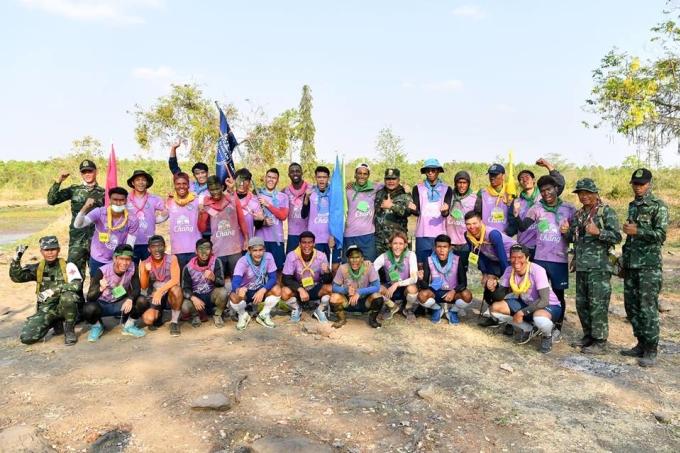 <p> Giải Thai League 1 năm nay sẽ bắt đầu vào ngày 22/2. Xuân Trường sẽ khoác áo đấu số 21 tại Buriram United và được kỳ vọng có nhiều cơ hội để ra sân ở mùa giải này.</p>