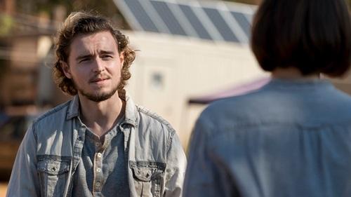 Sau khi trưởng thành, Callan ghi dấu ấn với vai diễn trong serie phim truyền hình ăn khách The Walking Dead. Nam diễn viên tiếp tục trung thành với hình tượng tả tơi, khác hoàn toàn với hình ảnh trong sáng, thơ ngây khi còn nhỏ.