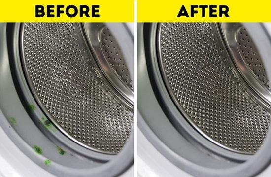 12 mẹo nhỏ mà có võ cho quần áo được sạch và bền