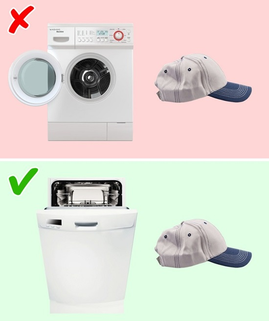12 mẹo nhỏ mà có võ cho quần áo được sạch và bền - 8